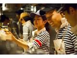 DI PUNTO 渋谷駅前店(フリーター)のアルバイト