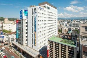 アパホテル 金沢中央・ホテルスタッフのアルバイト・バイト詳細