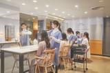 atelier haruka 新宿京王モールアネックス店(ヘアメイク)のアルバイト