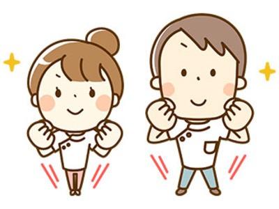 ワタキューセイモア東京支店//日本赤十字社医療センター(仕事ID:88315)の求人画像