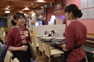 バーミヤン 横浜野島公園店<171306>・ホールスタッフ、キッチンスタッフのアルバイト・バイト詳細