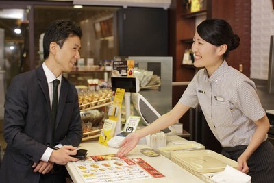 ドトールコーヒーショップ 広島本通り店のアルバイト情報