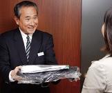 株式会社クオリティライフ・コンシェルジュ福島区福島3丁目のアルバイト情報