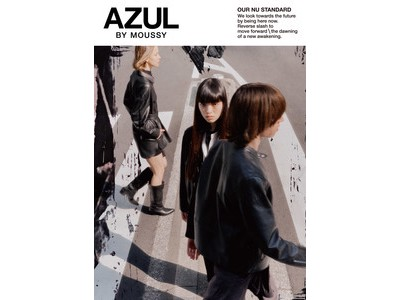 AZUL by moussy ユニモちはら台店のアルバイト