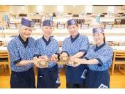 はま寿司 君津東坂田店のアルバイト求人写真3