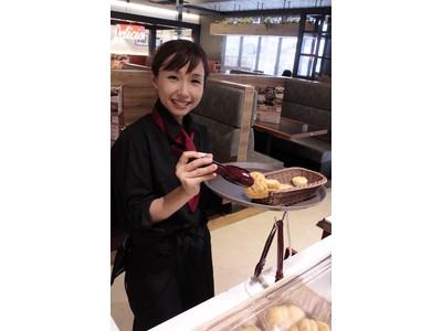 ステーキガスト 鹿児島宇宿店より、ホール・キッチンスタッフの募集を行っております。