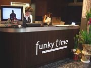 funky time 東予店のアルバイト情報