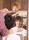 Hair Make Clipperのアルバイト情報
