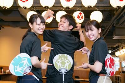 鳥メロ 藤沢南口店 ホールスタッフ(AP_0812_1)のアルバイト情報