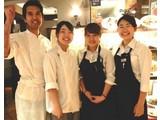 ガルロ・ネロ 玉川高島屋店(ホールスタッフ)のアルバイト