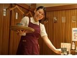 すし屋銀蔵 新宿NSビル店(ランチ)のアルバイト