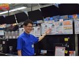 ドスパラ 神戸三宮店(株式会社サードウェーブ)のアルバイト