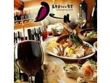 表参道ワイン食堂 Denのアルバイト
