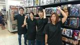 ブックオフスーパーバザー17号前橋リリカ店01のアルバイト