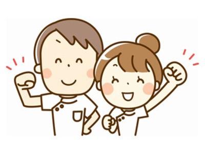 ワタキューセイモア東京支店//武蔵野赤十字病院(仕事ID:88163)の求人画像