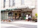 かんてんぱぱカフェ 初台店のアルバイト