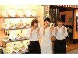 ペッシェドーロ 渋谷東急東横店(キッチンスタッフ)のアルバイト