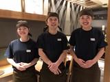 お好み焼本舗 フレスポ黒崎店(全時間帯スタッフ)のアルバイト