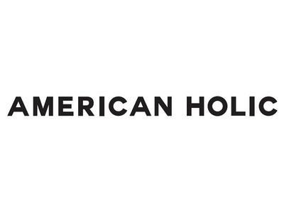 AMERICAN HOLIC 海老名ビナウォーク店〈5763〉のアルバイト情報