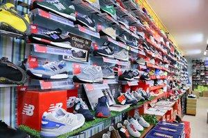 紳士・婦人・子供靴・スニーカー等、様々なジャンルの靴をお買い得価格で!