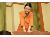 飯坂ホテル聚楽花ももの湯(ボディケア&リフレクソロジー)のアルバイト