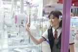 namco イオンモール名取店_1200324のアルバイト