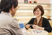 メガネの三城 岩国店のアルバイト情報