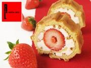 ワッフル・ケーキの店 R.L 浜松市野店のアルバイト情報