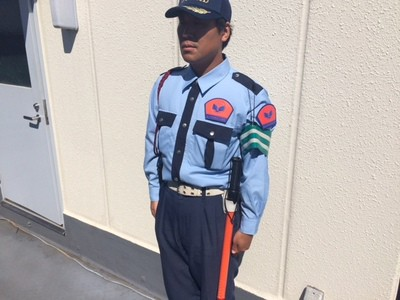 日本ガード株式会社 ガス工事に伴う待機要員(西武柳沢エリア)の求人画像