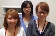 メガネのアイガン イオン茨木店のアルバイト情報