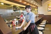 カレーハウスCoCo壱番屋 宇治伊勢田店のアルバイト情報