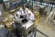 東洋ハイテック株式会社 粉体技術センターのアルバイト情報