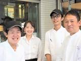 ペッシェドーロ 新宿店(キッチンスタッフ)のアルバイト