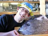 房総 魚男のアルバイト
