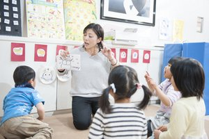 自由自在な勤務スタイル★働き方をデザイン◎自宅開校OKの英語教室教師♪