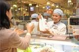 高島屋洛西店RF1のアルバイト