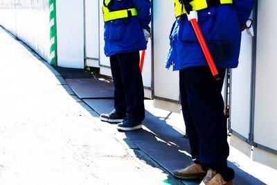 シンテイ警備株式会社 横浜支社 尻手エリア/ A3203200105のアルバイト情報