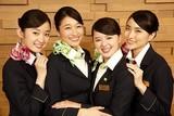 スーパーホテル東京・浜松町のアルバイト
