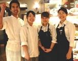 ガルロ・ネロ 玉川高島屋店のアルバイト