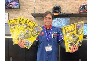 《熊本初上陸》ウェアやバッグ・アクセサリーを扱う店舗で接客のお仕事!