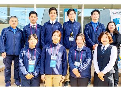 株式会社ダスキンユニオン 姫路ステーション2の求人画像