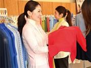 エリッツ 南青山店のアルバイト情報