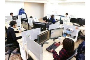 スキルが伸ばせる環境!女性が多く外国人スタッフも活躍する活気ある職場!