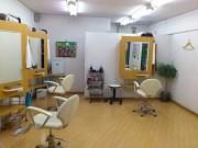 HAIR SALON Y's art 立花店のアルバイト情報