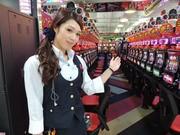 ミレ・キャリア(あざみ野パチンコ店)のアルバイト情報