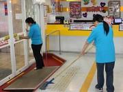 スーパージャンカラ 茶屋町店(清掃スタッフ)のアルバイト情報