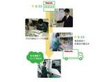 千葉県ヤクルト販売株式会社 木更津営業所のアルバイト