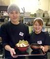麺屋心 川口前川店のアルバイト