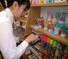 パレットプラザ 東京オペラシティ店(学生)のアルバイト