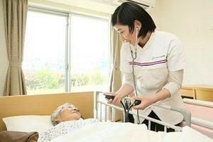 《入浴看護師》スキルアップが目指せる職場◎スタッフ大募集中!
